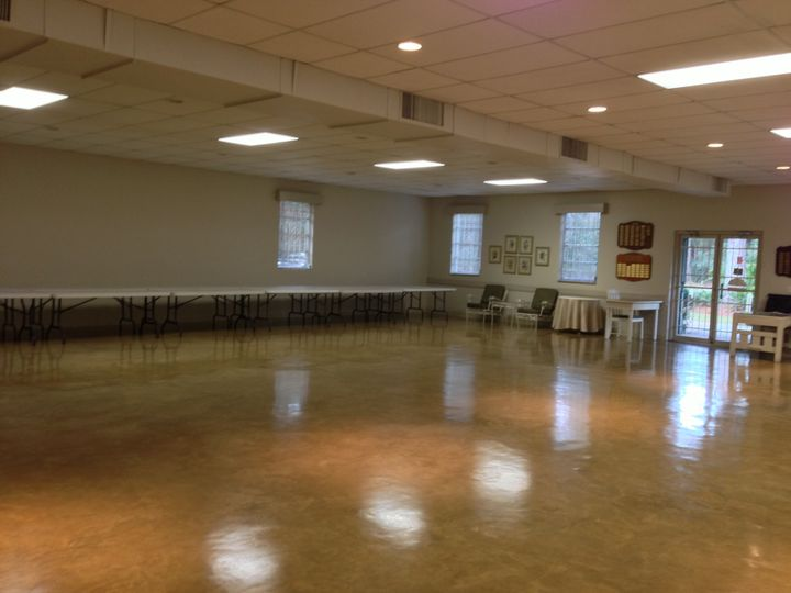 Mandarin Garden Club Venue Jacksonville Fl Weddingwire