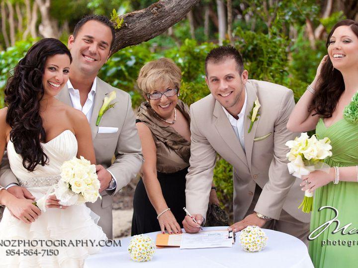 Tmx 1375907598674 20562 439 1 Pompano Beach, FL wedding officiant
