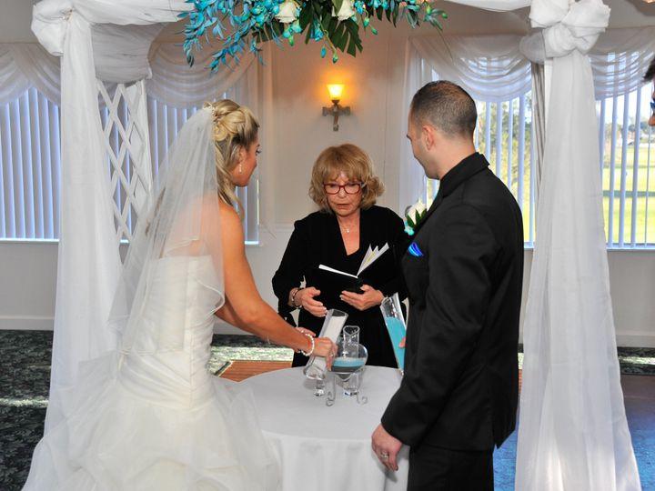 Tmx 1424724497305 Beth Jon 0160 Pompano Beach, FL wedding officiant
