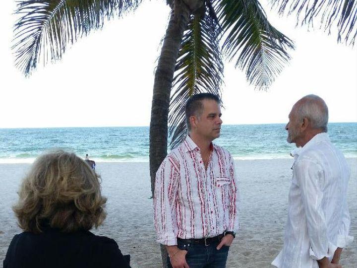 Tmx 1431541888595 Img0533 Pompano Beach, FL wedding officiant