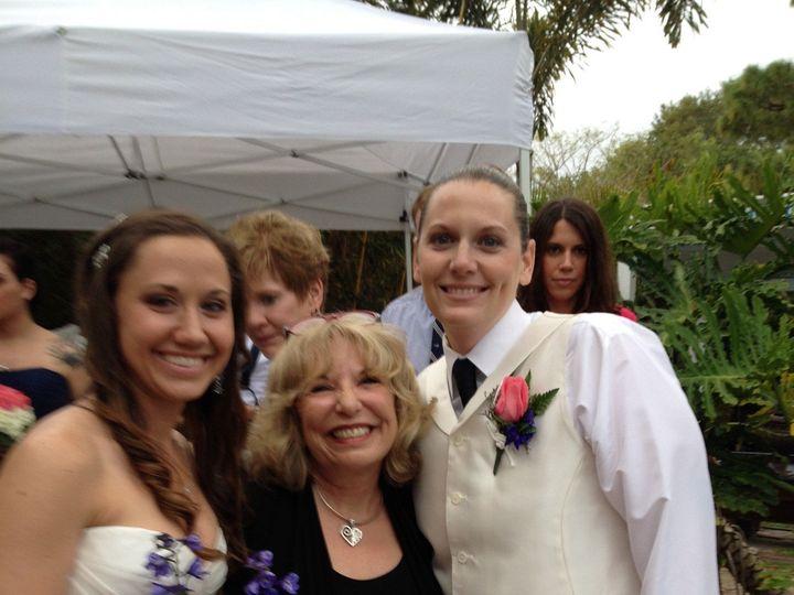 Tmx 1431541917420 Img0545 Pompano Beach, FL wedding officiant