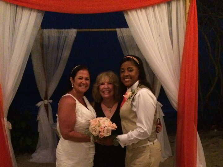 Tmx 1431542295541 Img0565 Pompano Beach, FL wedding officiant