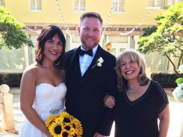 Tmx 1480447762 D0b8106d088e9a3f Flowers Pompano Beach, FL wedding officiant
