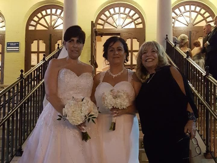 Tmx 1480448705309 14639600102076716234449691201139871834175540n Pompano Beach, FL wedding officiant