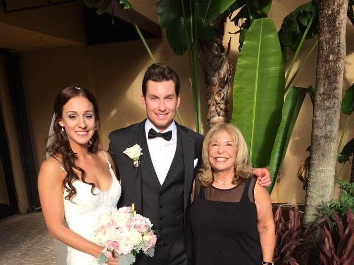 Tmx 1480448714815 14910289102078512047343895310173227846818261n Pompano Beach, FL wedding officiant