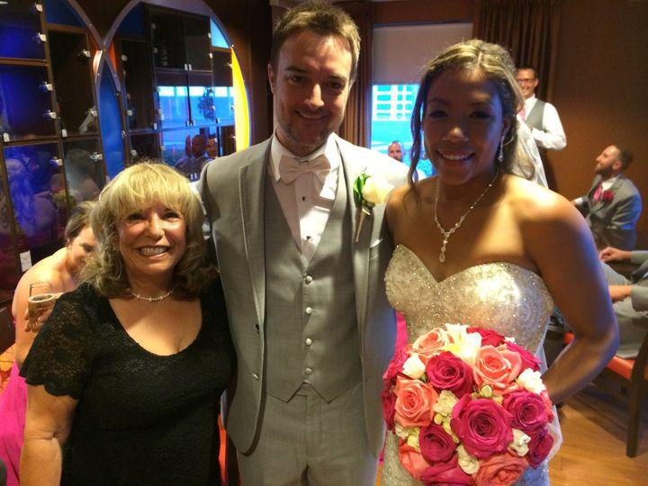 Tmx 1480448756949 New7 Pompano Beach, FL wedding officiant