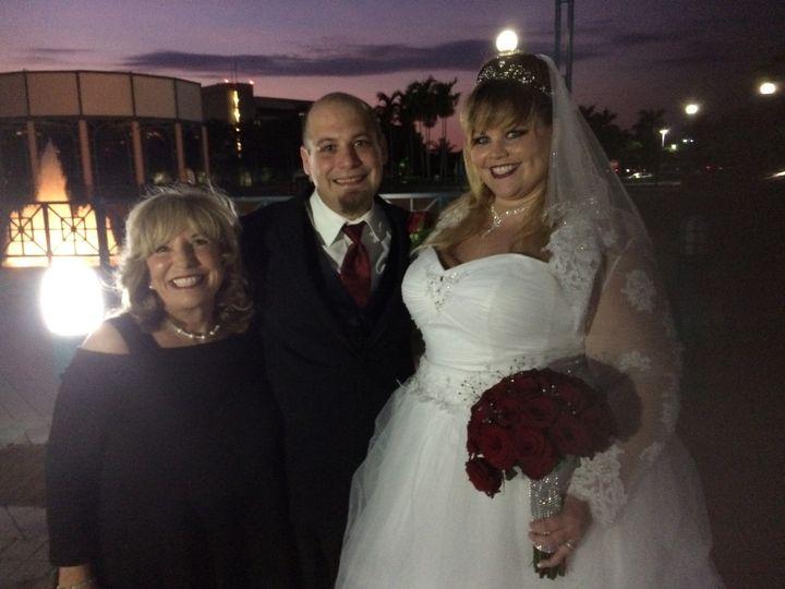 Tmx 1480448782565 New9 Pompano Beach, FL wedding officiant