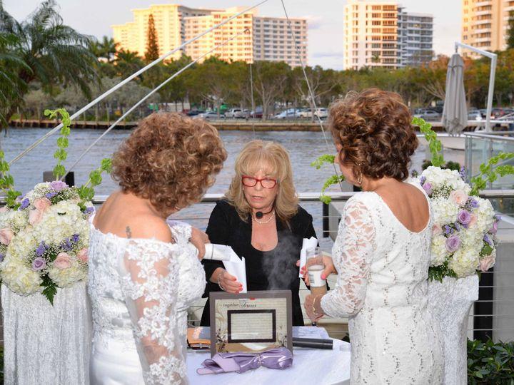 Tmx 1480448817514 New13 Pompano Beach, FL wedding officiant