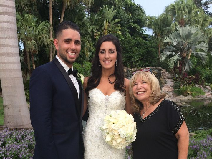 Tmx 1480448873846 New18 Pompano Beach, FL wedding officiant
