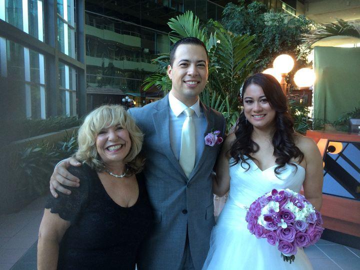 Tmx 1480448891692 New19 Pompano Beach, FL wedding officiant