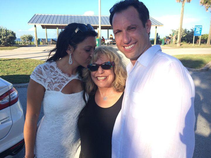 Tmx 1480448981189 Cindy Couple Pompano Beach, FL wedding officiant