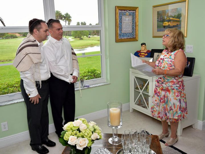 Tmx 1480448997325 Mail.google.com4 Pompano Beach, FL wedding officiant