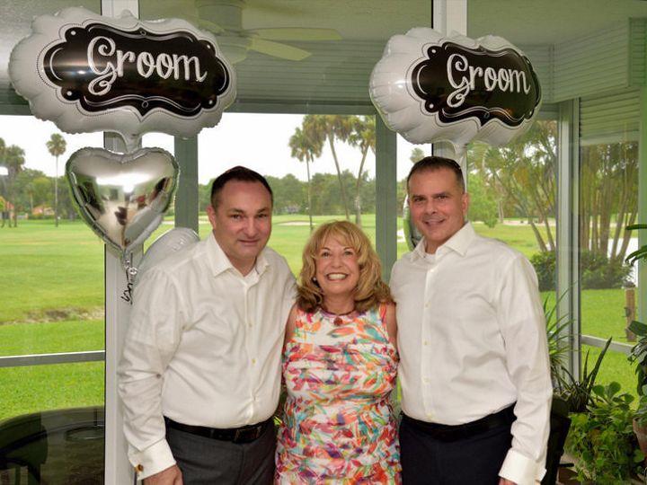 Tmx 1480449003804 Mail.google.com7 Pompano Beach, FL wedding officiant