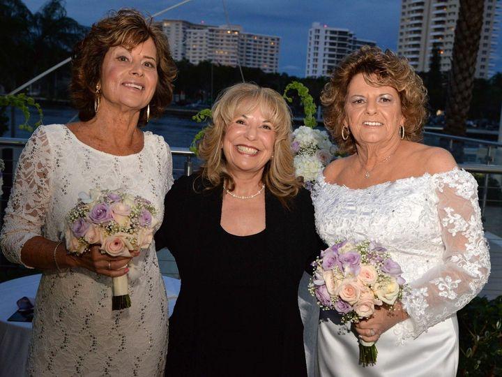 Tmx 1480449160487 0new2 Pompano Beach, FL wedding officiant