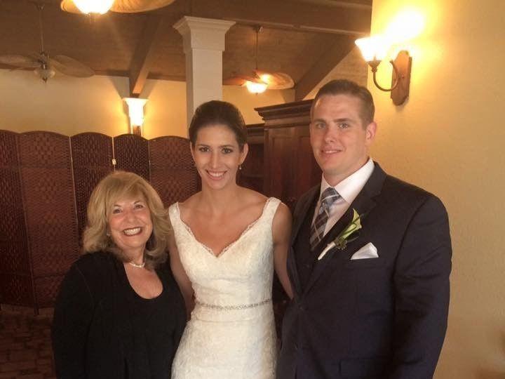 Tmx 1480450528279 Yes Pompano Beach, FL wedding officiant