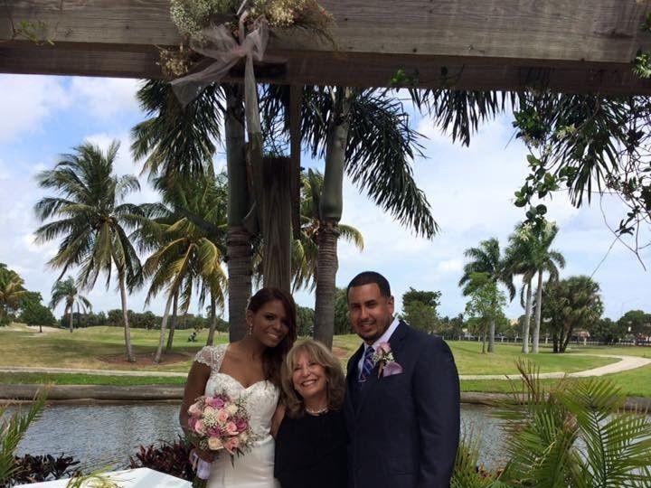 Tmx 1480450528526 Yes2 Pompano Beach, FL wedding officiant