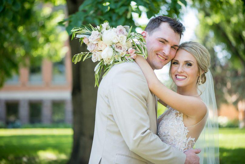 concordia college moorhead wedding photographers k