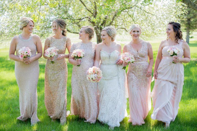 moorhead bluestem wedding photographers kris kande