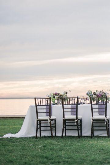 silver swan bayside wedding maryland photo 123