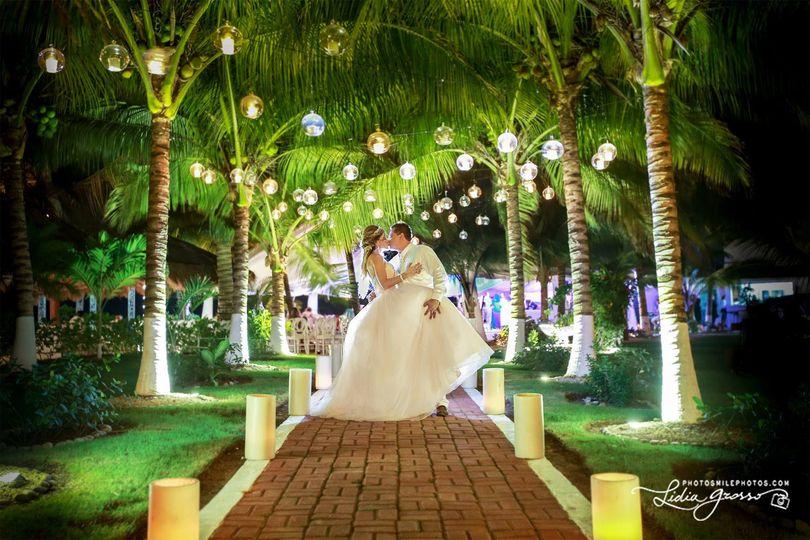 Ocean weddings Photos