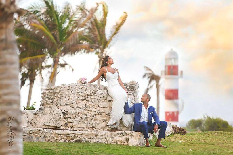 Hyatt Ziva wedding Photos
