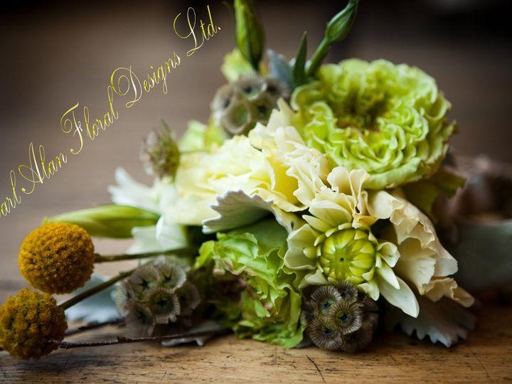 Tmx 1341961216179 CarlAlanTextPhoto Philadelphia, Pennsylvania wedding florist