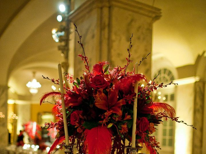 Tmx 1387843603462 Al  Maria Wedding   Web Size   55 Philadelphia, PA wedding florist