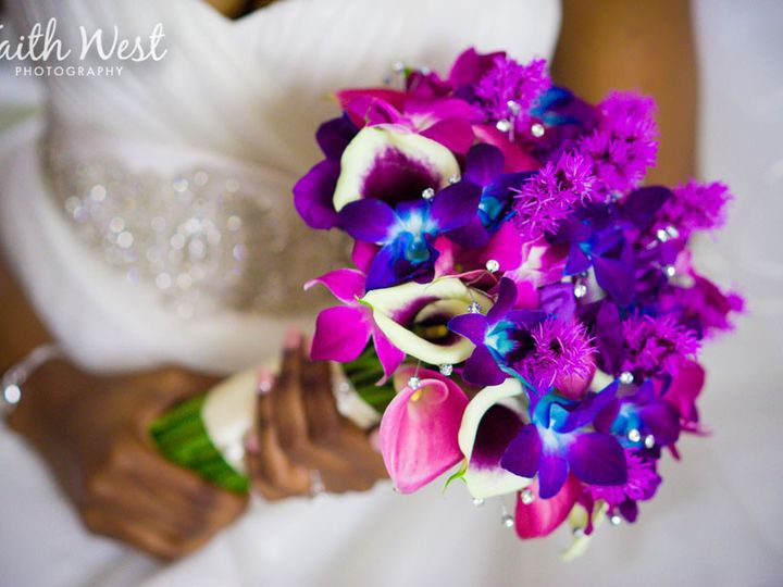 Tmx 1387843722811 Cescaphe Weddings Philadelphia 14 16 56 Cop Philadelphia, Pennsylvania wedding florist