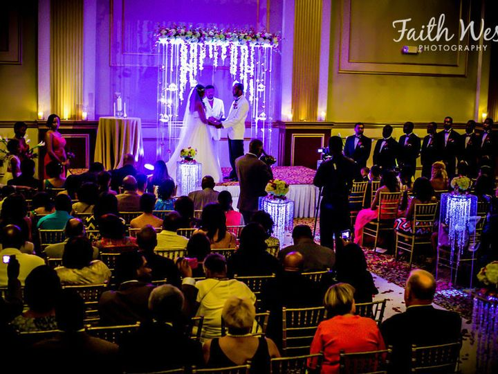Tmx 1387843730987 Cescaphe Weddings Philadelphia 18 22 38 Cop Philadelphia, Pennsylvania wedding florist