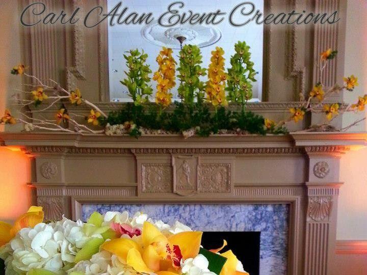 Tmx 1387843770808 Davio Philadelphia, PA wedding florist