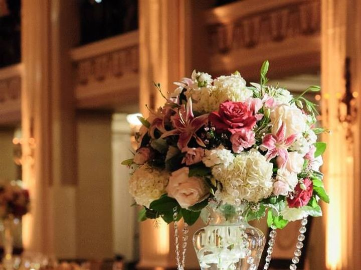 Tmx 1387843786012 Floral C Philadelphia, PA wedding florist