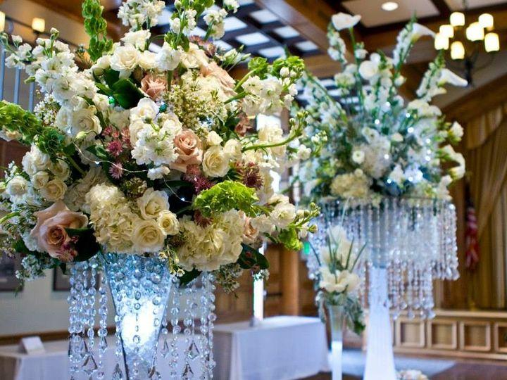Tmx 1387843789801 Floral Crysta Philadelphia, Pennsylvania wedding florist