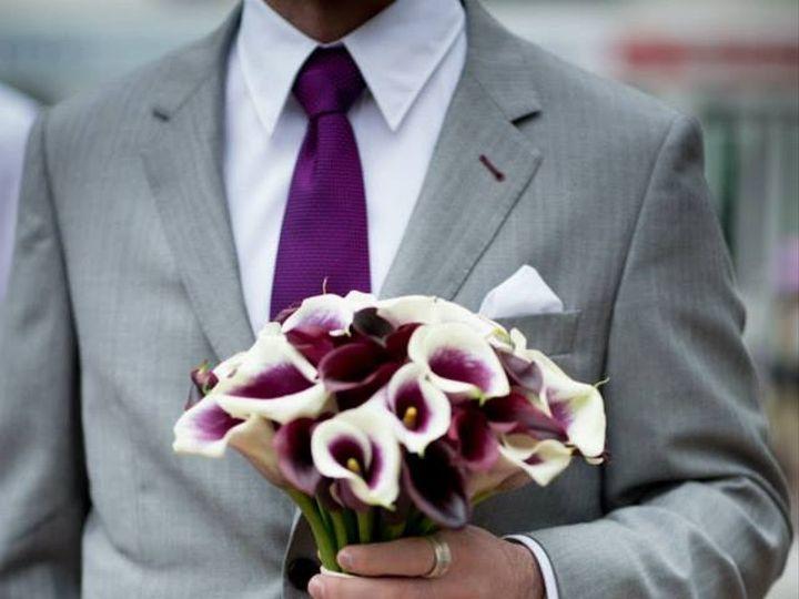 Tmx 1387843802712 Groom Bouque Philadelphia, PA wedding florist