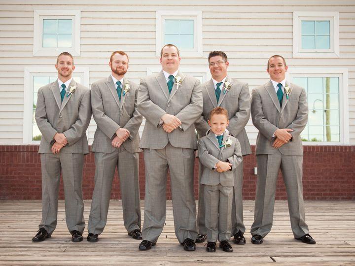 Tmx 1506533350016 Cbw 1019 Jenks, Oklahoma wedding venue