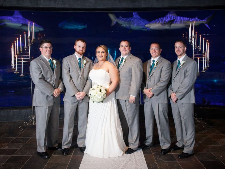 Tmx 1506533447269 Cbw 1072 Jenks, Oklahoma wedding venue