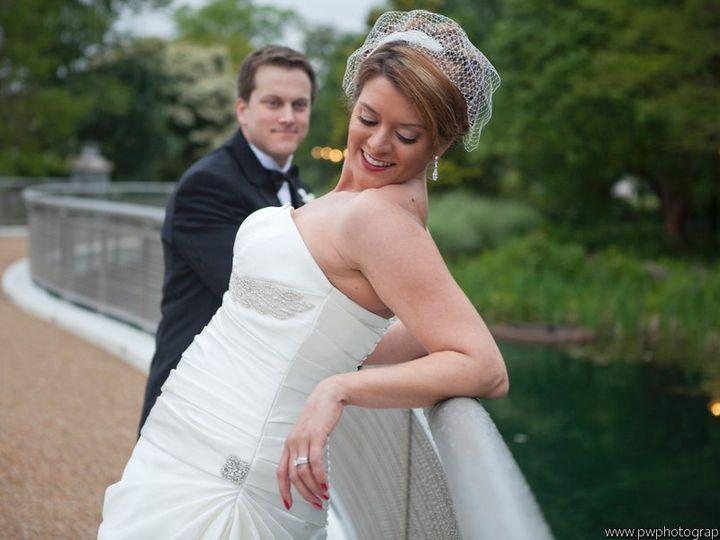 Tmx 1353968789996 SpradlinOKonekPWPhotographyIMG1441Plow Richmond wedding beauty
