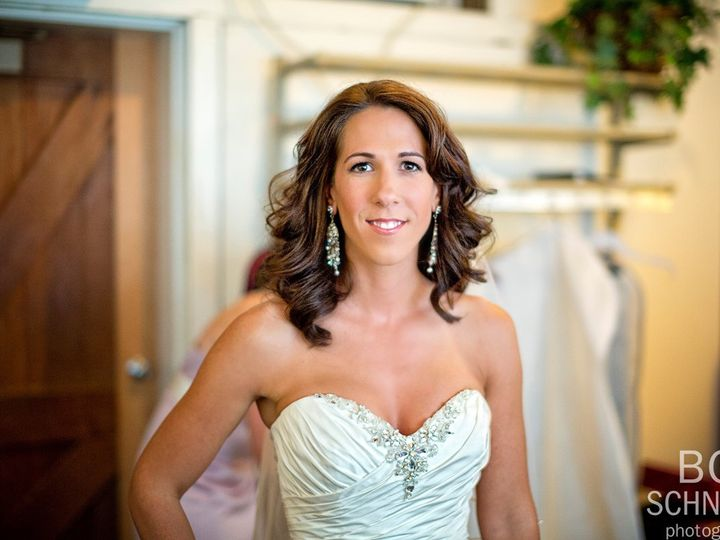 Tmx 1356105415370 BSPCoriinne06 Richmond wedding beauty