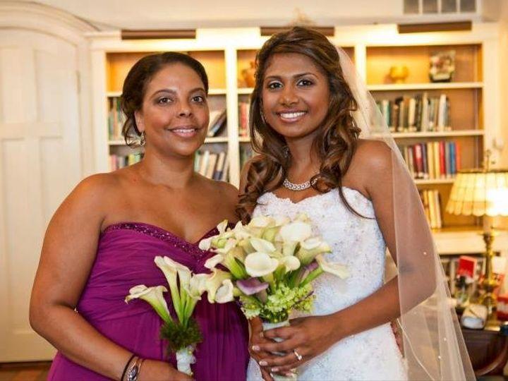 Tmx 1356105554334 Aniyshaandmarla Richmond wedding beauty