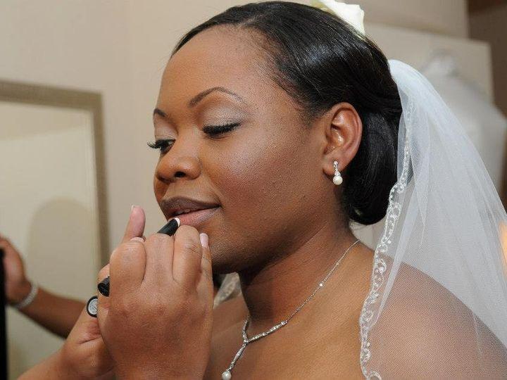 Tmx 1356732392753 Amouygettingready1 Richmond wedding beauty