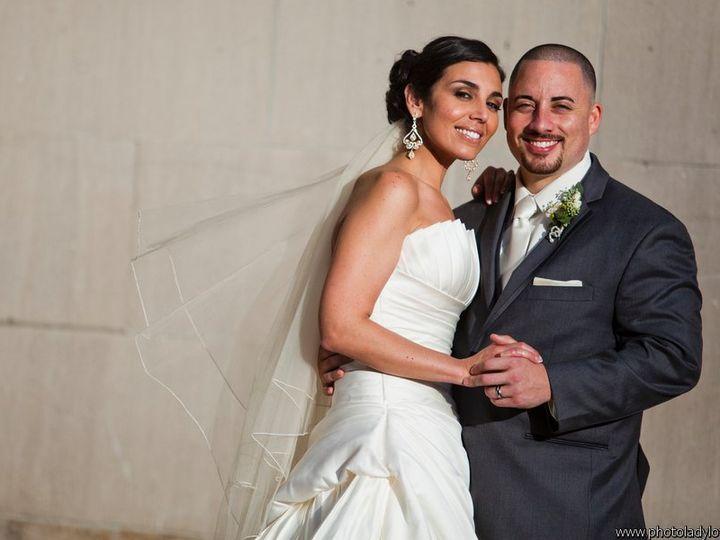 Tmx 1361684496296 LasoLucenaPhotoladyloveIncTBLLisetteAngel083low Richmond wedding beauty