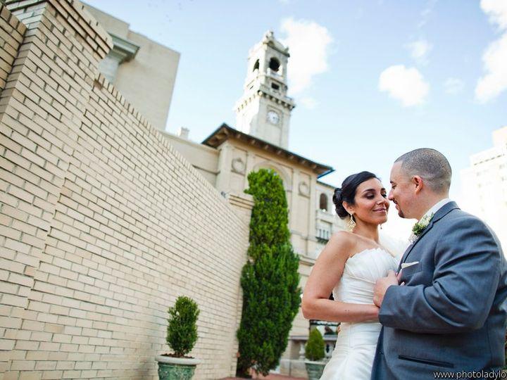 Tmx 1361684498058 LasoLucenaPhotoladyloveIncTBLLisetteAngel097low Richmond wedding beauty