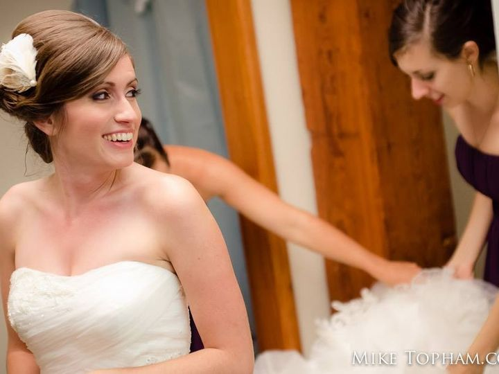 Tmx 1380248756909 Whitney2 Richmond wedding beauty