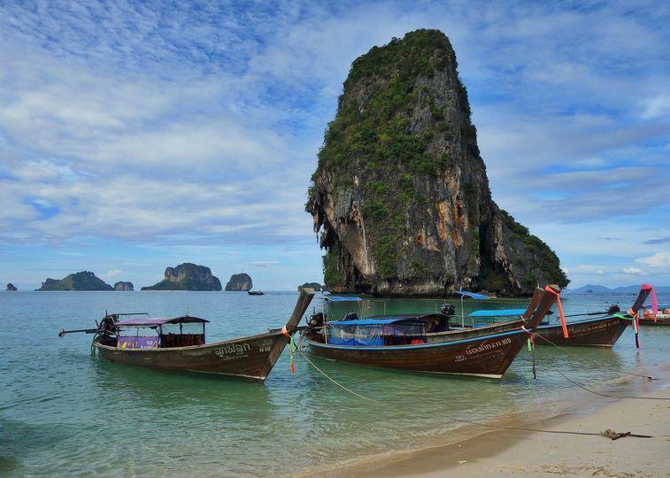 thailand phra nang