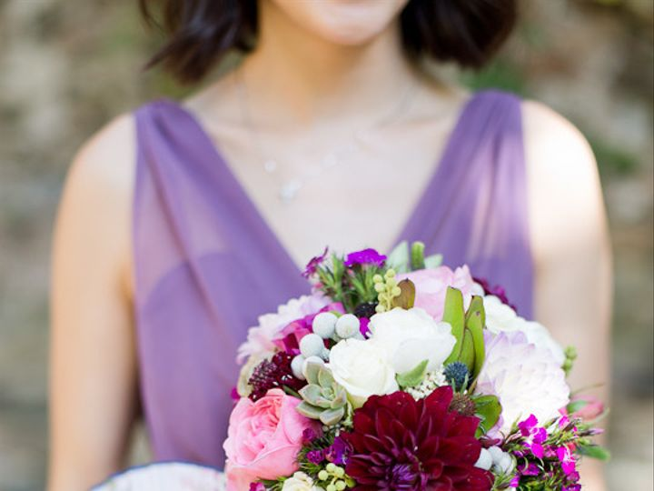 Tmx 1426619220159 Melissa Kruse Photography   Tiffany  Dave Shadow L High Falls wedding florist