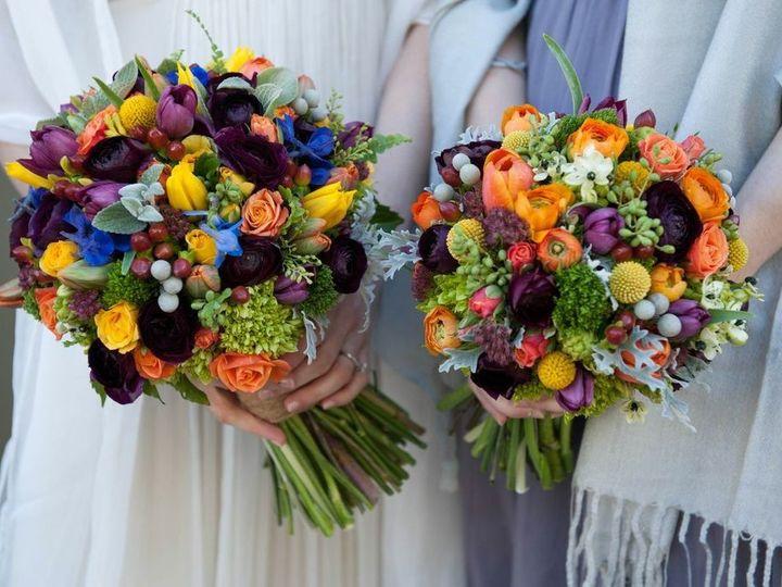 Tmx 1426714578384 92wefuywam0iusixxrvjrs7fepyzqvvtab650wf1qyi High Falls wedding florist