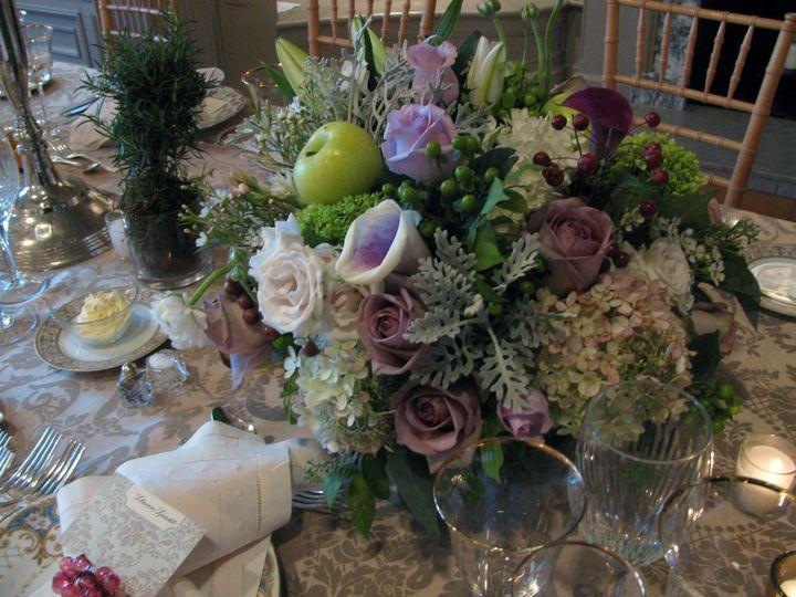 Tmx 1426714908129 Webpick4 High Falls wedding florist