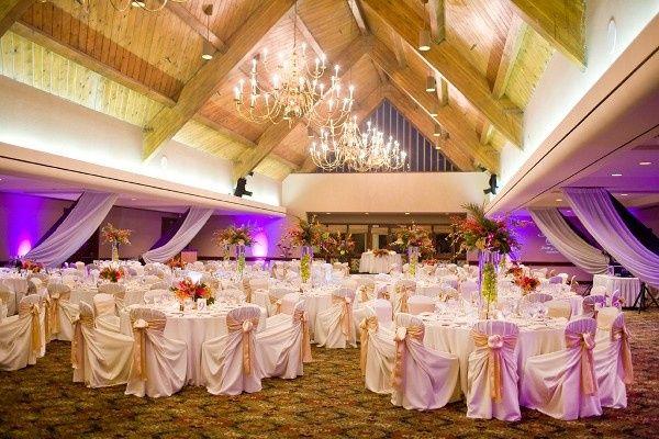 Kon Tiki Ballroom
