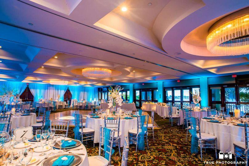 Aviary Ballroom