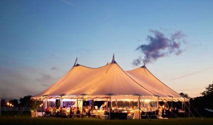 Mahaiwe Tent