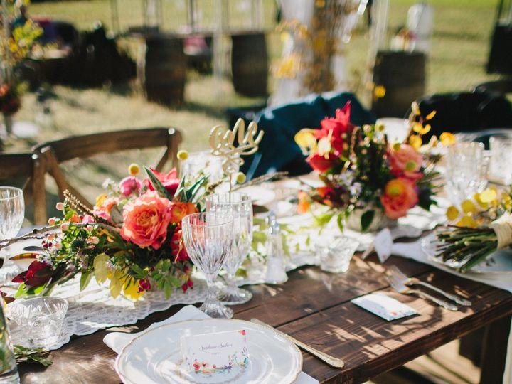 Tmx 1505860922143 Farm Table Vintage China Xback Chairs  Ali V Photo Silverthorne, Colorado wedding rental